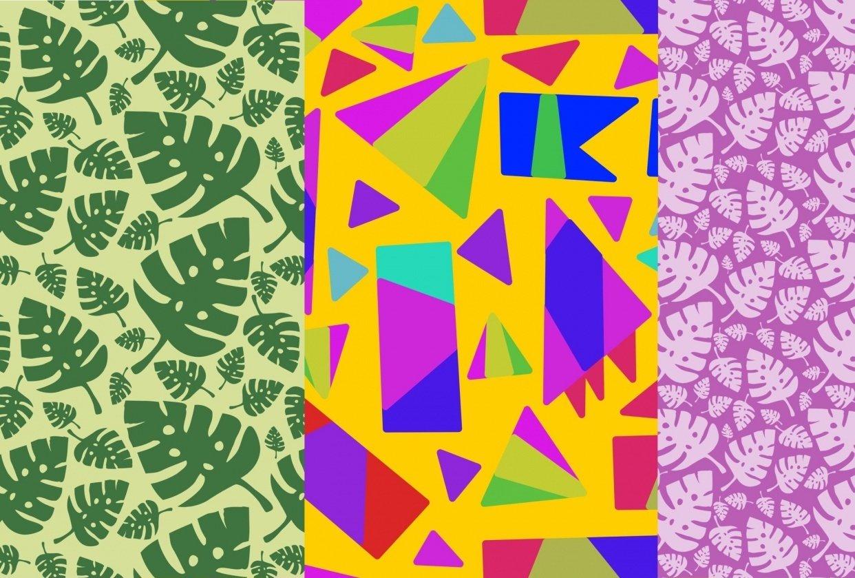 Affinity Designer with Liz Kohler Brown - student project