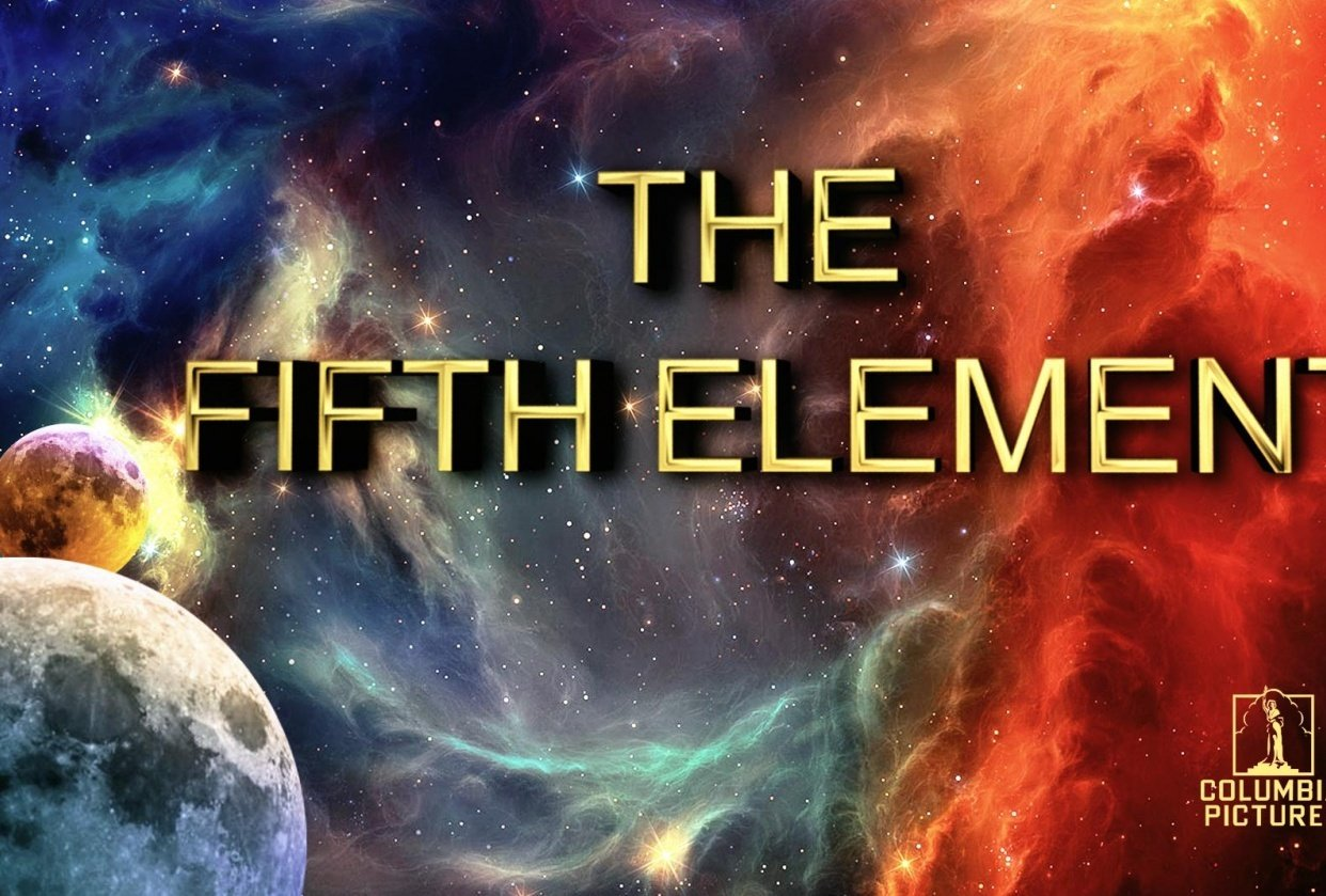 The Fifth Element - student project