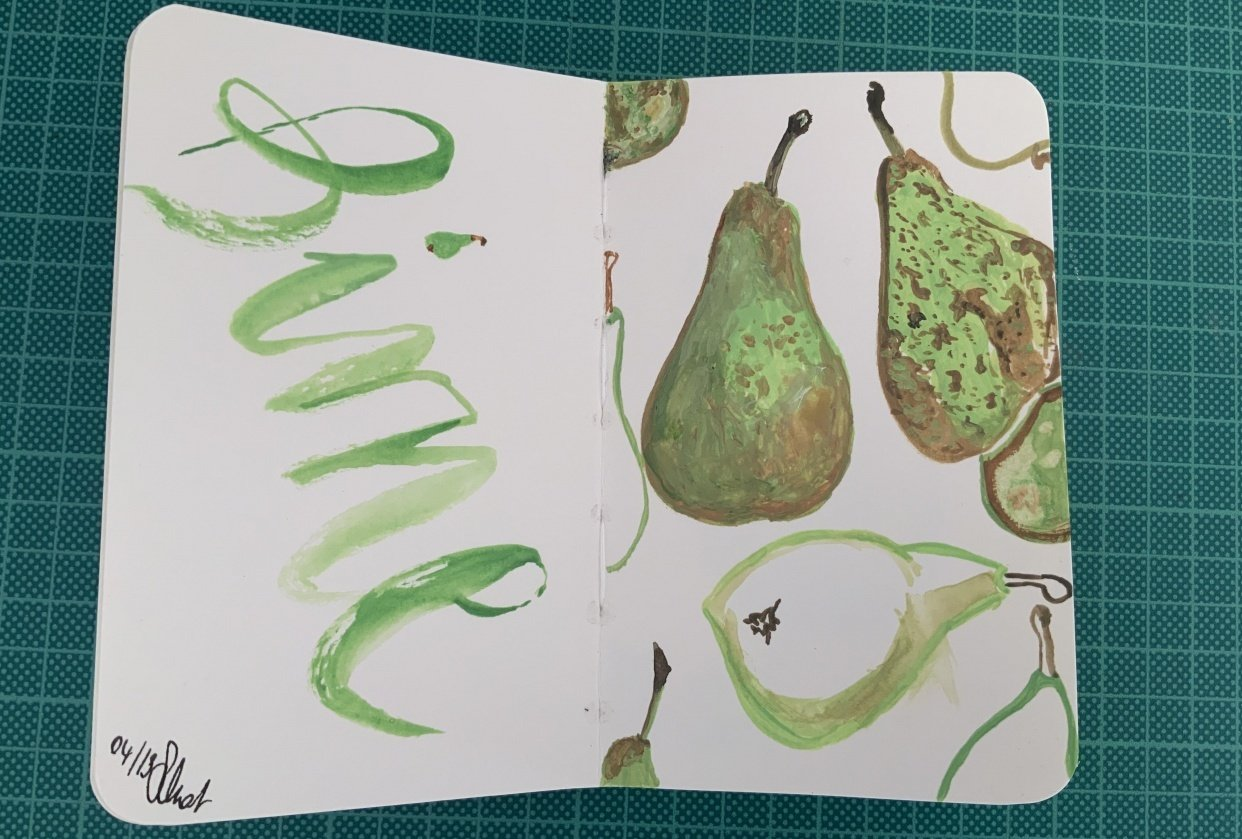 pears - student project