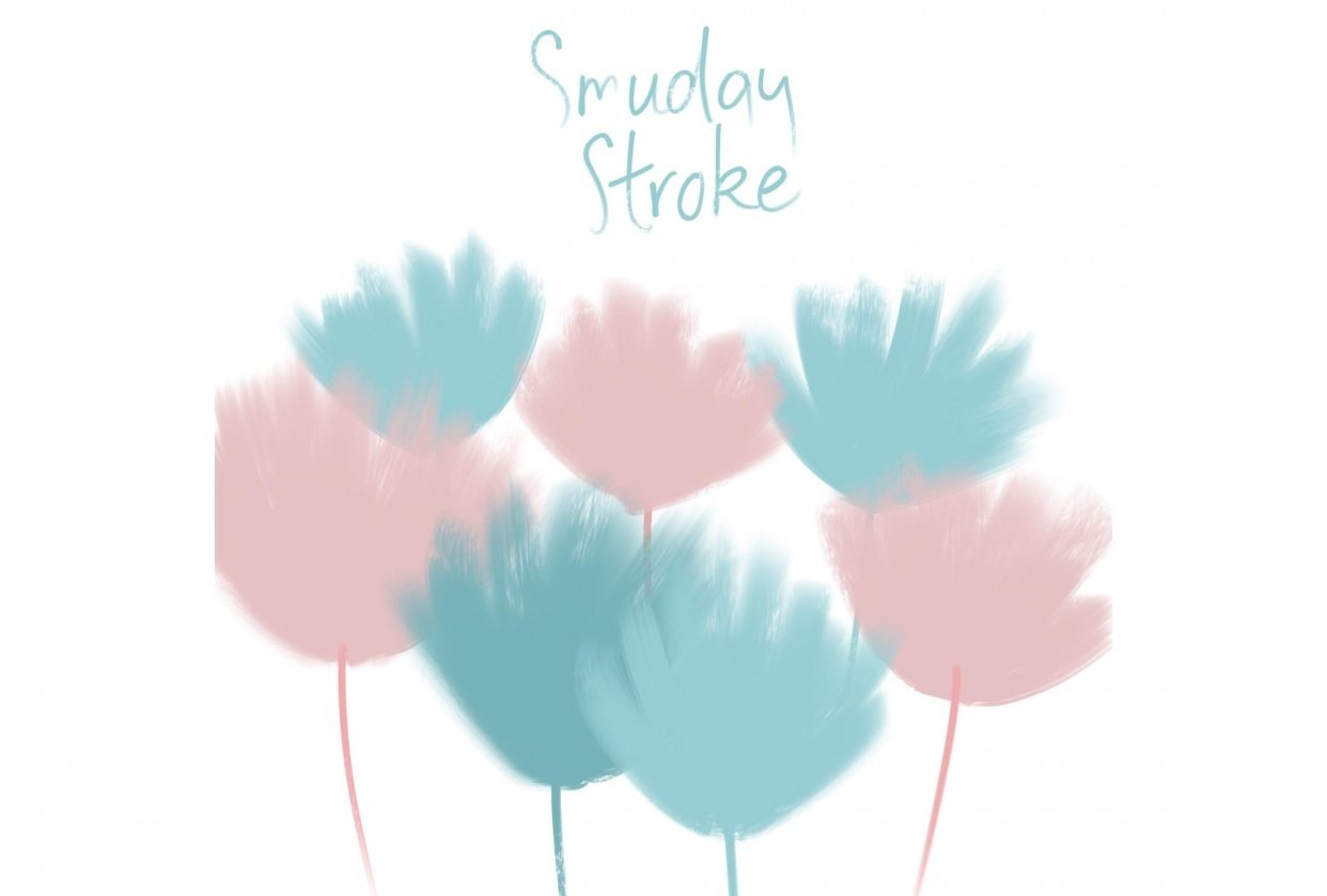 Brushes - student project