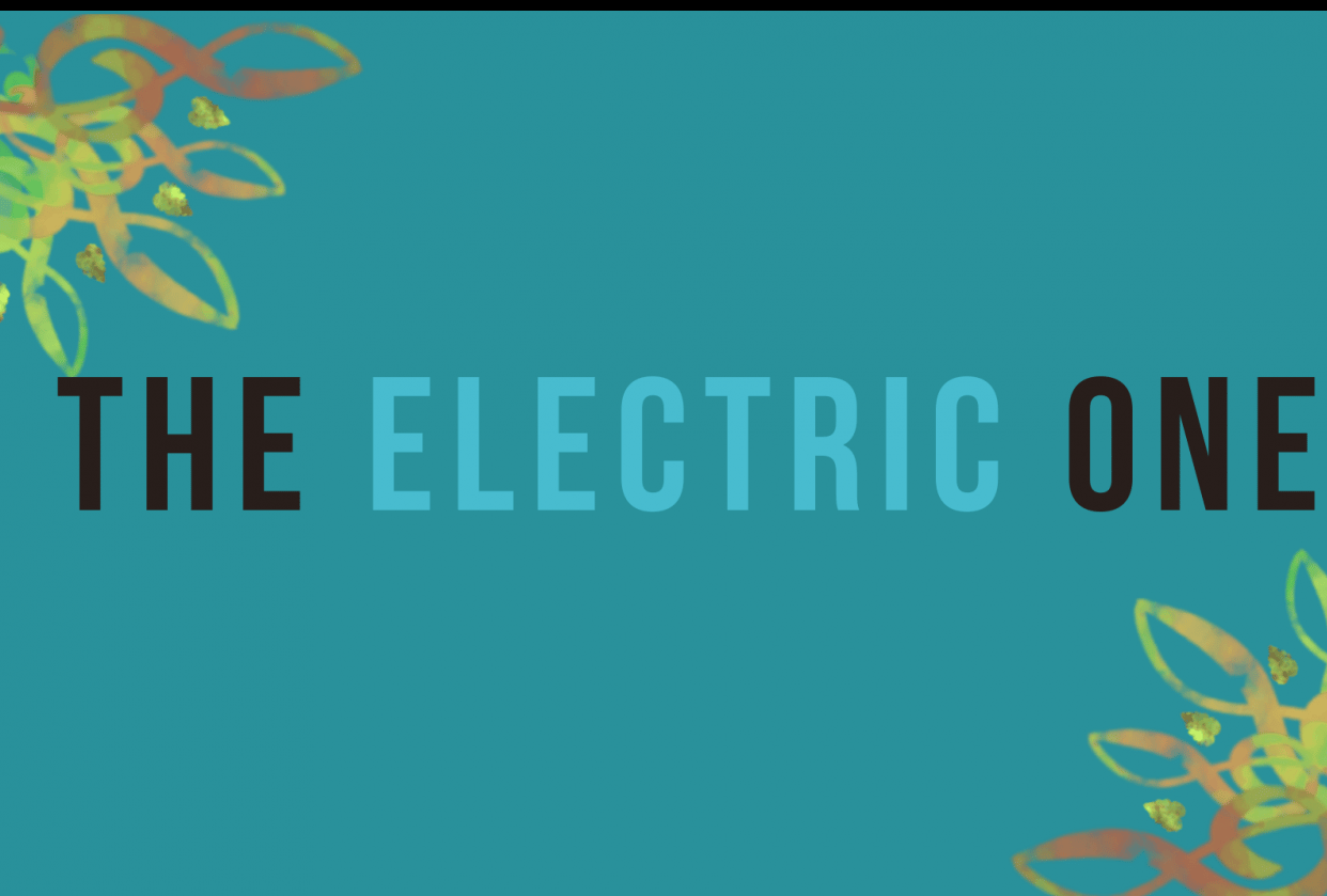 The Electric One - student project