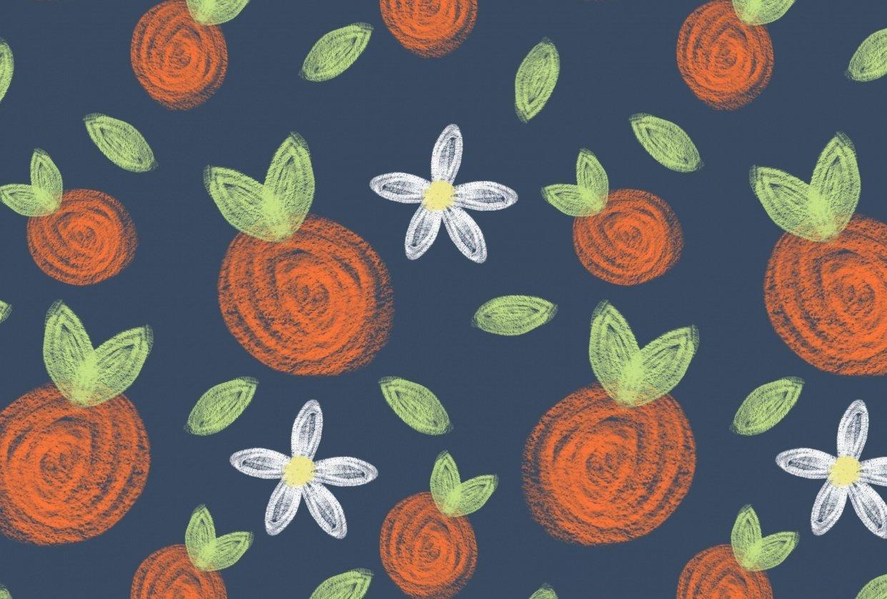 Oranges - student project
