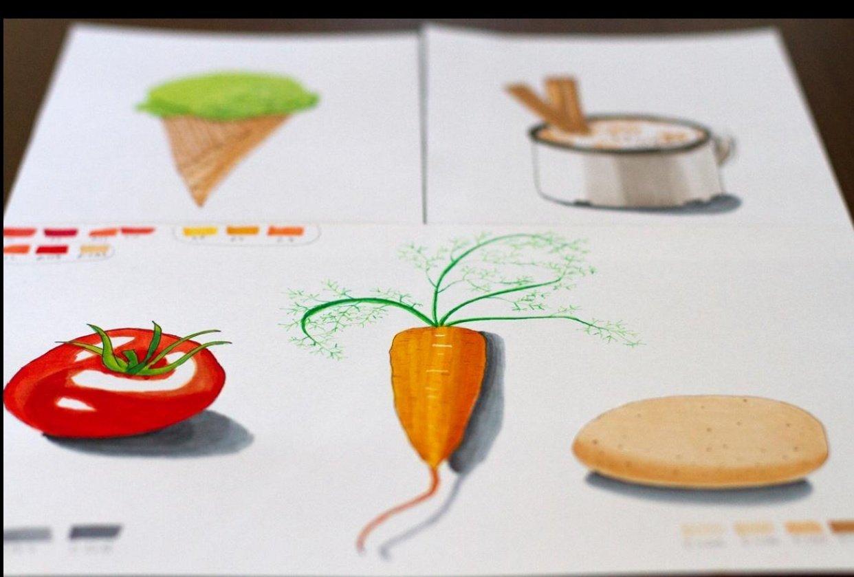 Understanding Markers - student project