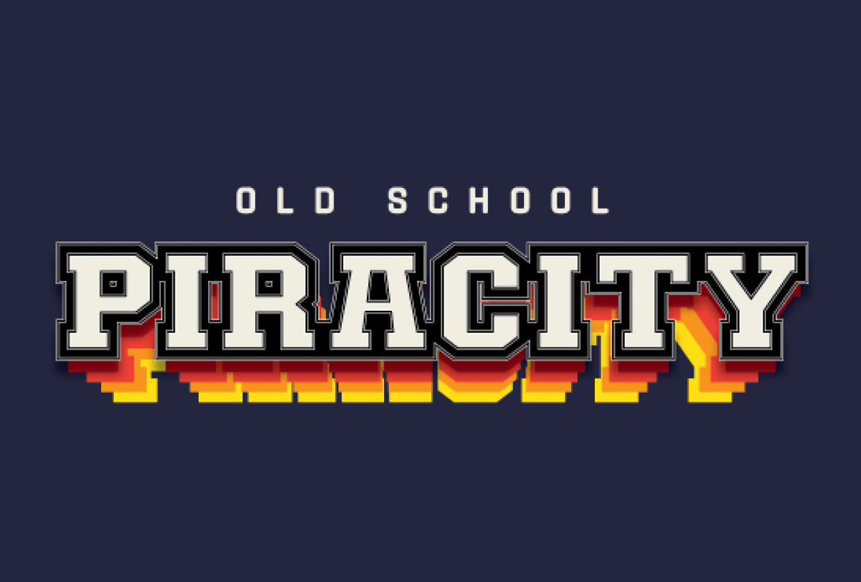 OLD SCHOOL PIRACITY (Piracicaba-SP) - student project