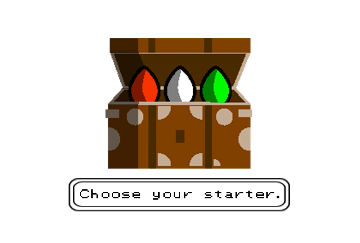 Pokemon and Game of Thrones Pixel Mashup - student project