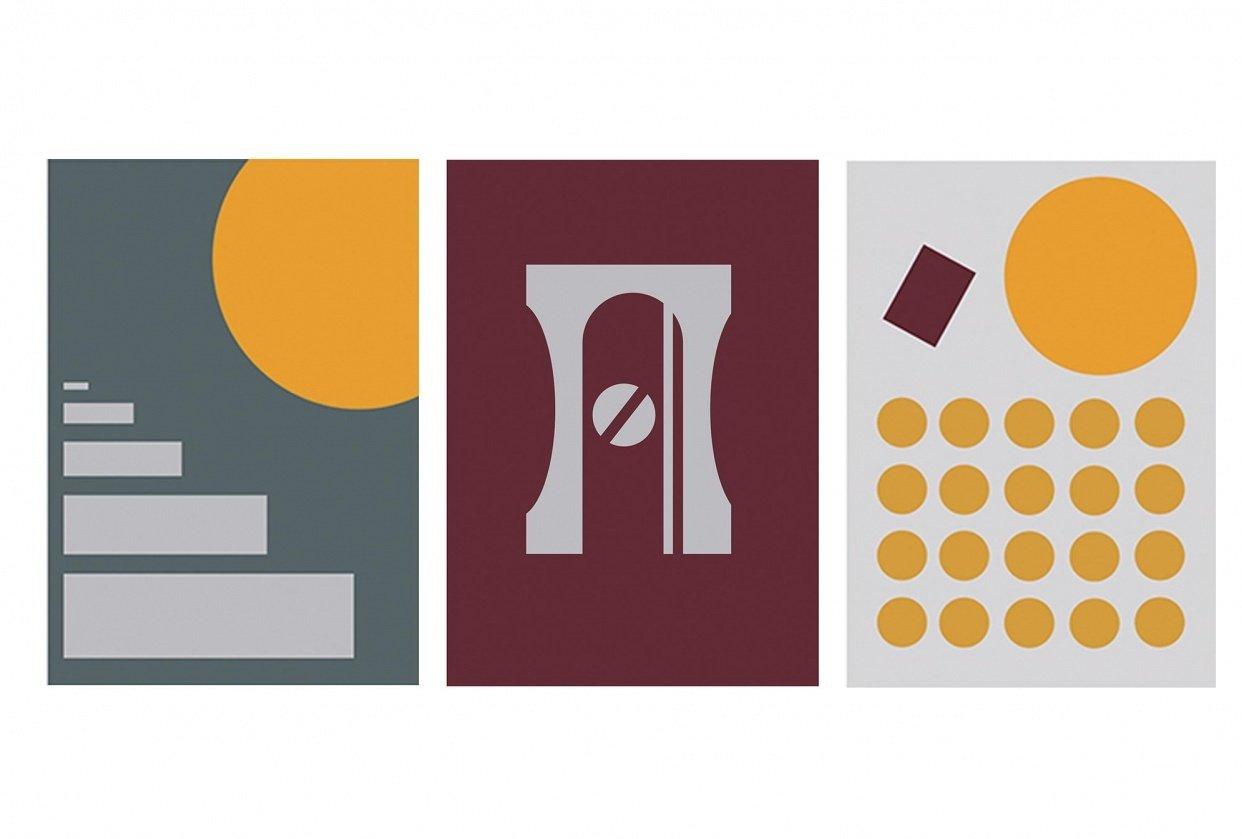 Class Project 3: Explorative Design - student project