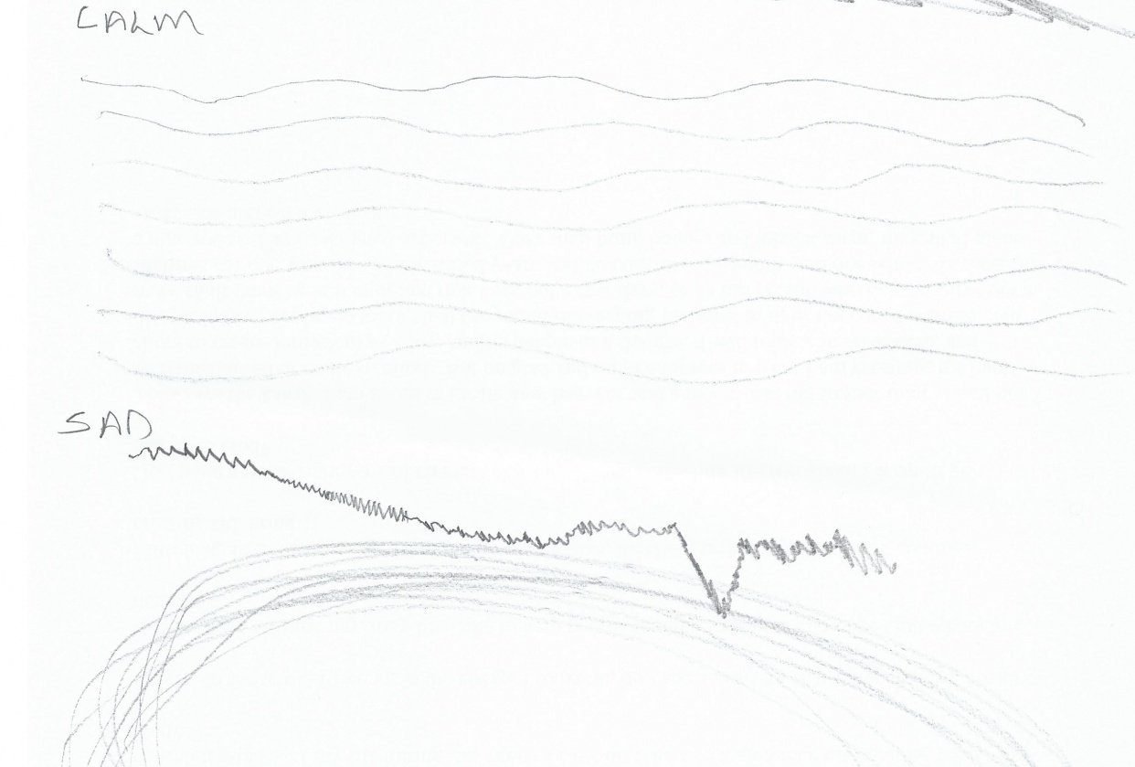 Expressive Lines - student project