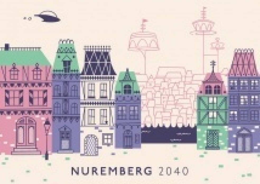 Nuremberg - student project