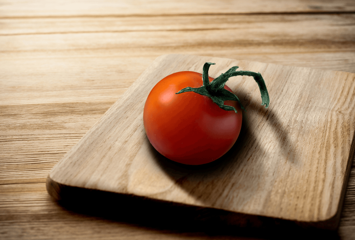 Tomato - student project