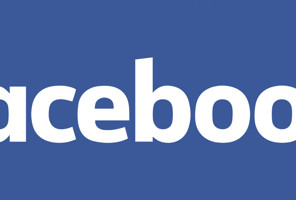 Facebook - student project
