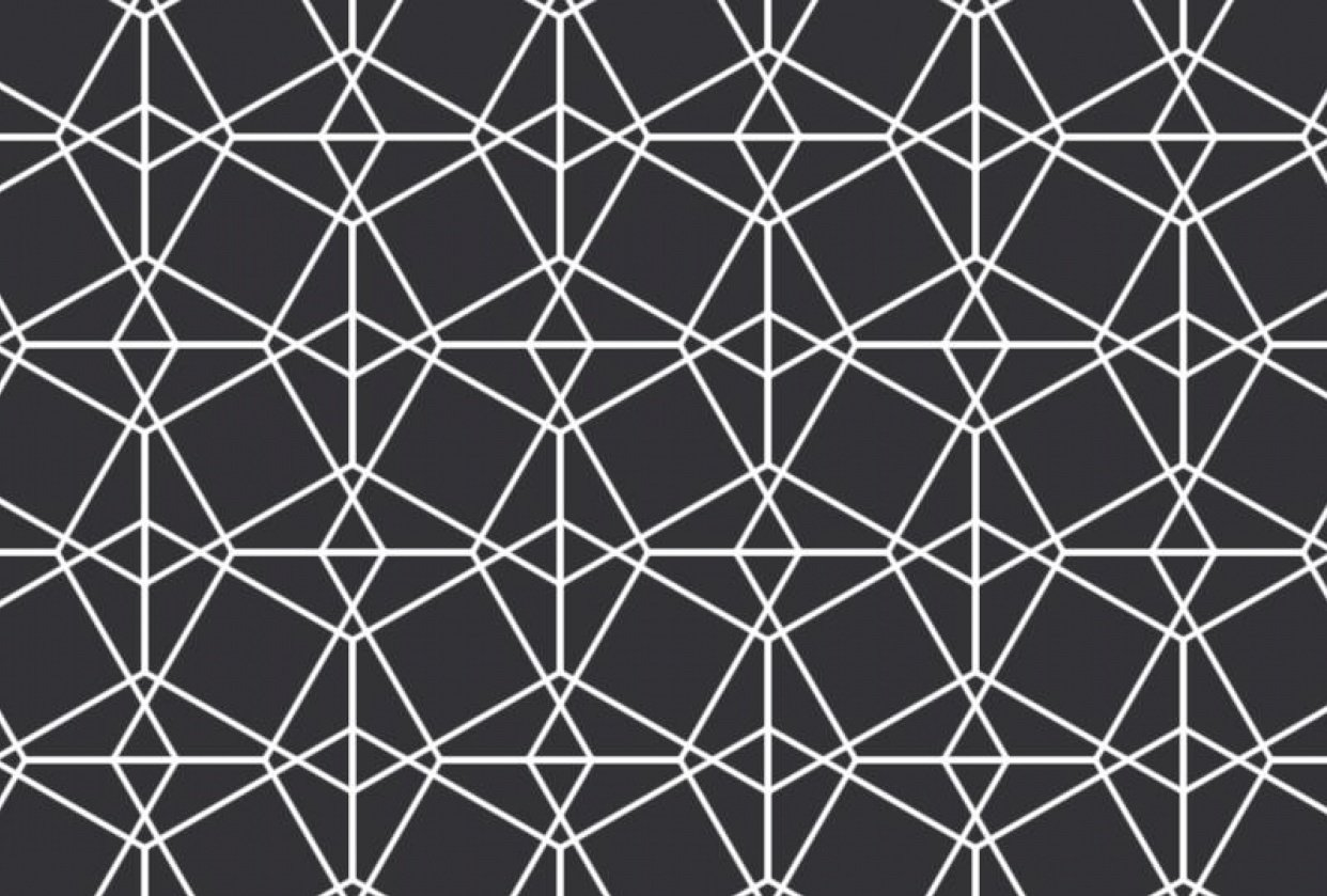 My Animated Pattern - student project