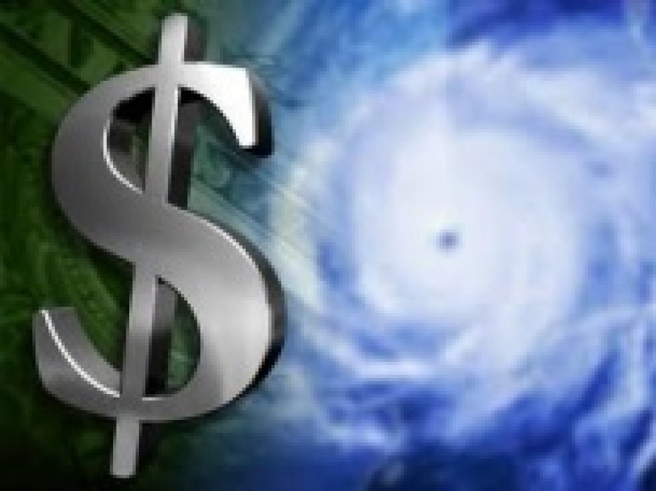 Hurricanes' Blow to the Wallet (the top 5 costliest hurricanes of all time) - student project
