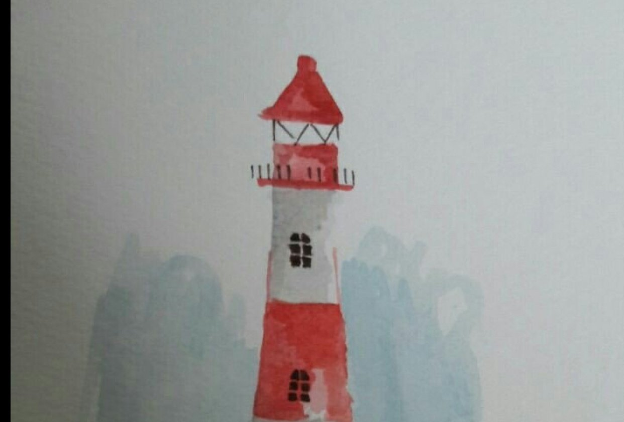 Lighthouse 1 - student project