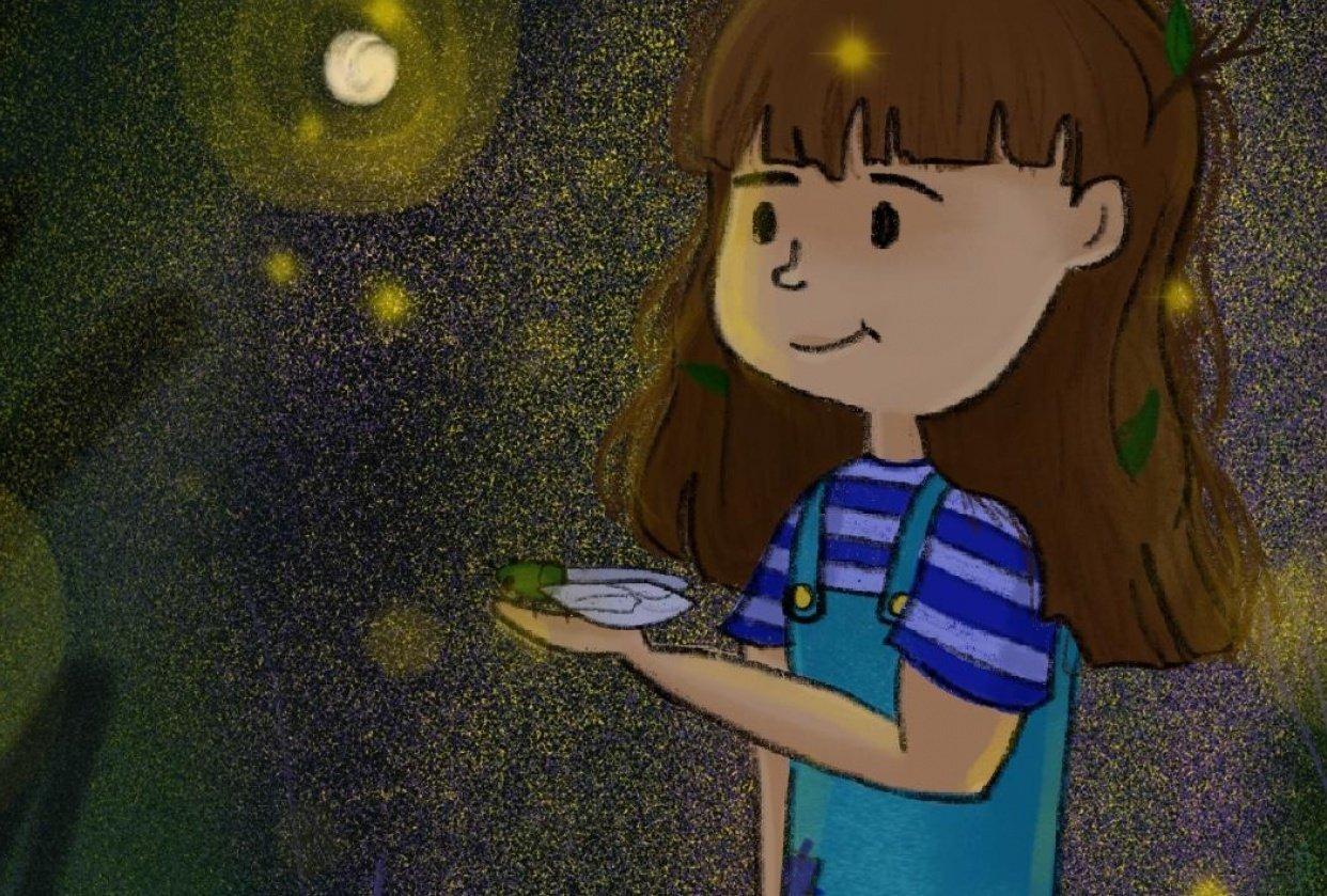 Nightlights - student project