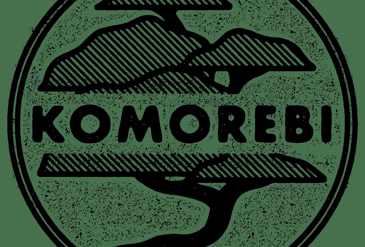 Komorebi - student project