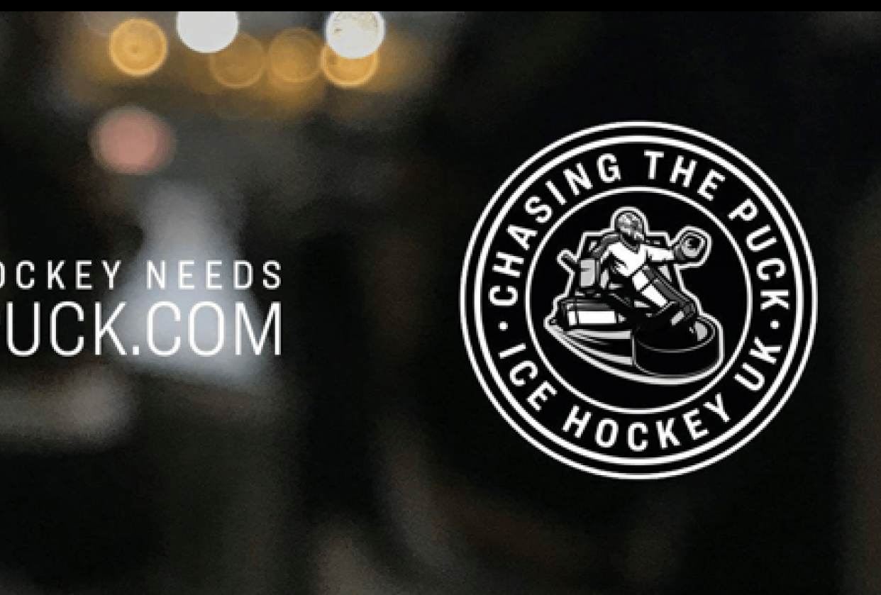 Social Media Branding for Chasing The Puck - student project
