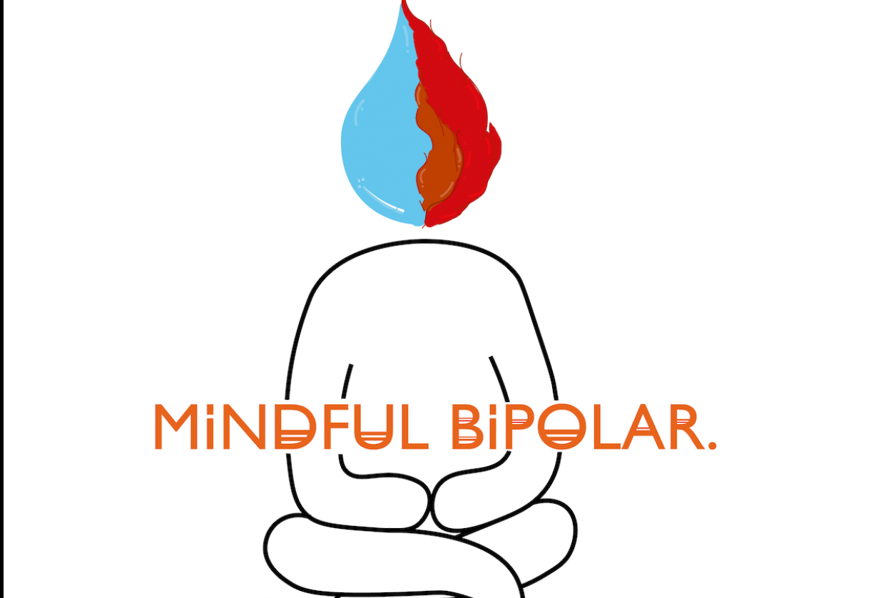 Mindful Bipolar podcast - student project