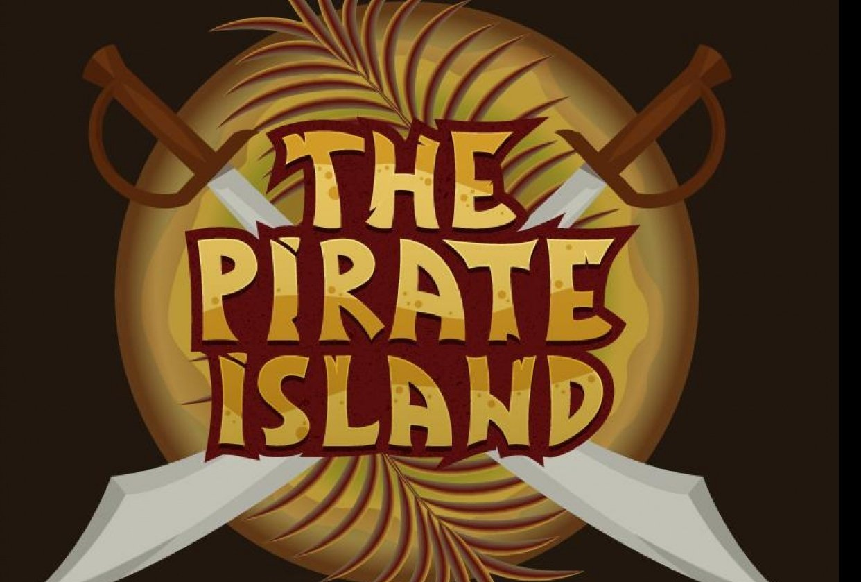 The Pirate Land - student project