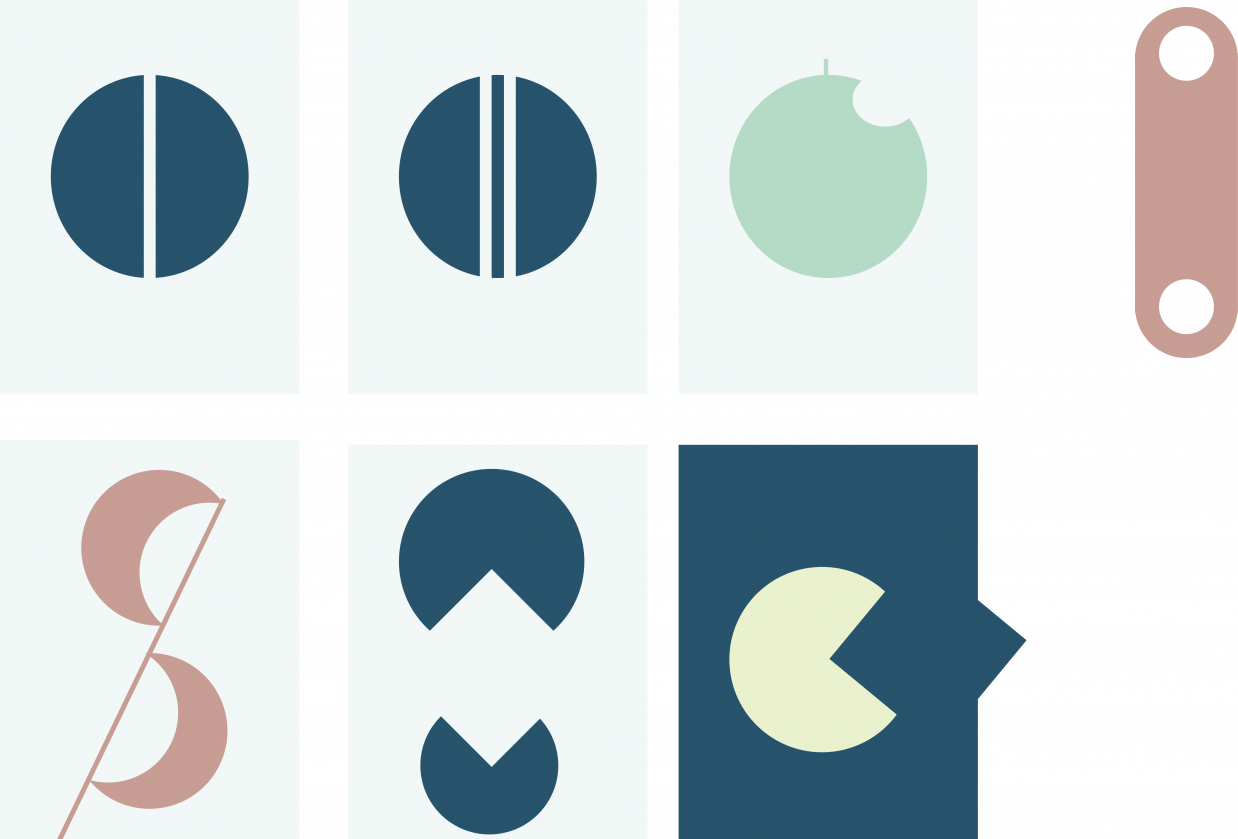 Basic Shapes : My Project - student project