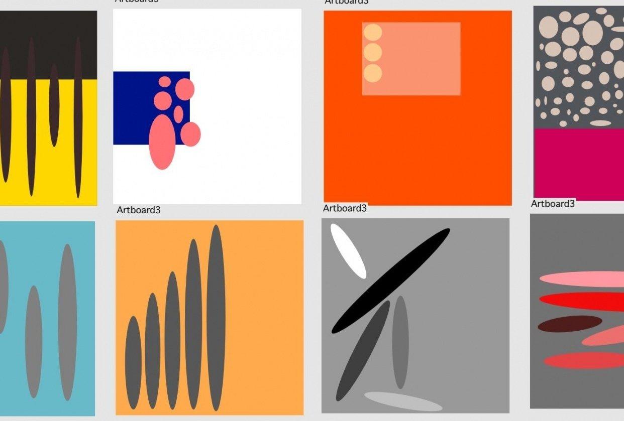 Explorative Design - student project