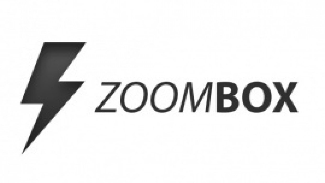 Zoom Box - Convenience Delivered. - student project