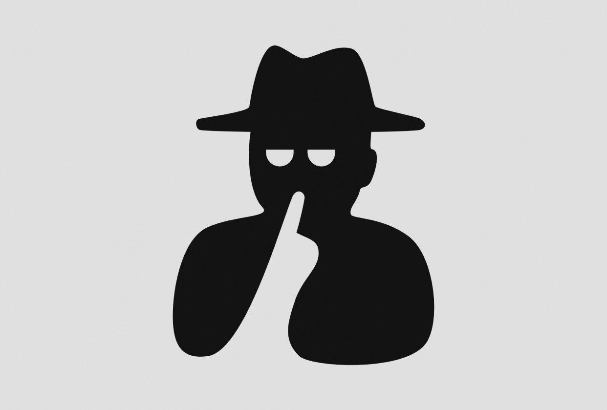 detective shh - student project