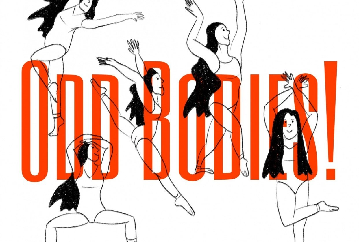 Allison's Odd Bodies! - student project
