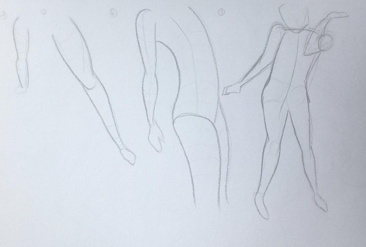 Gesture - student project