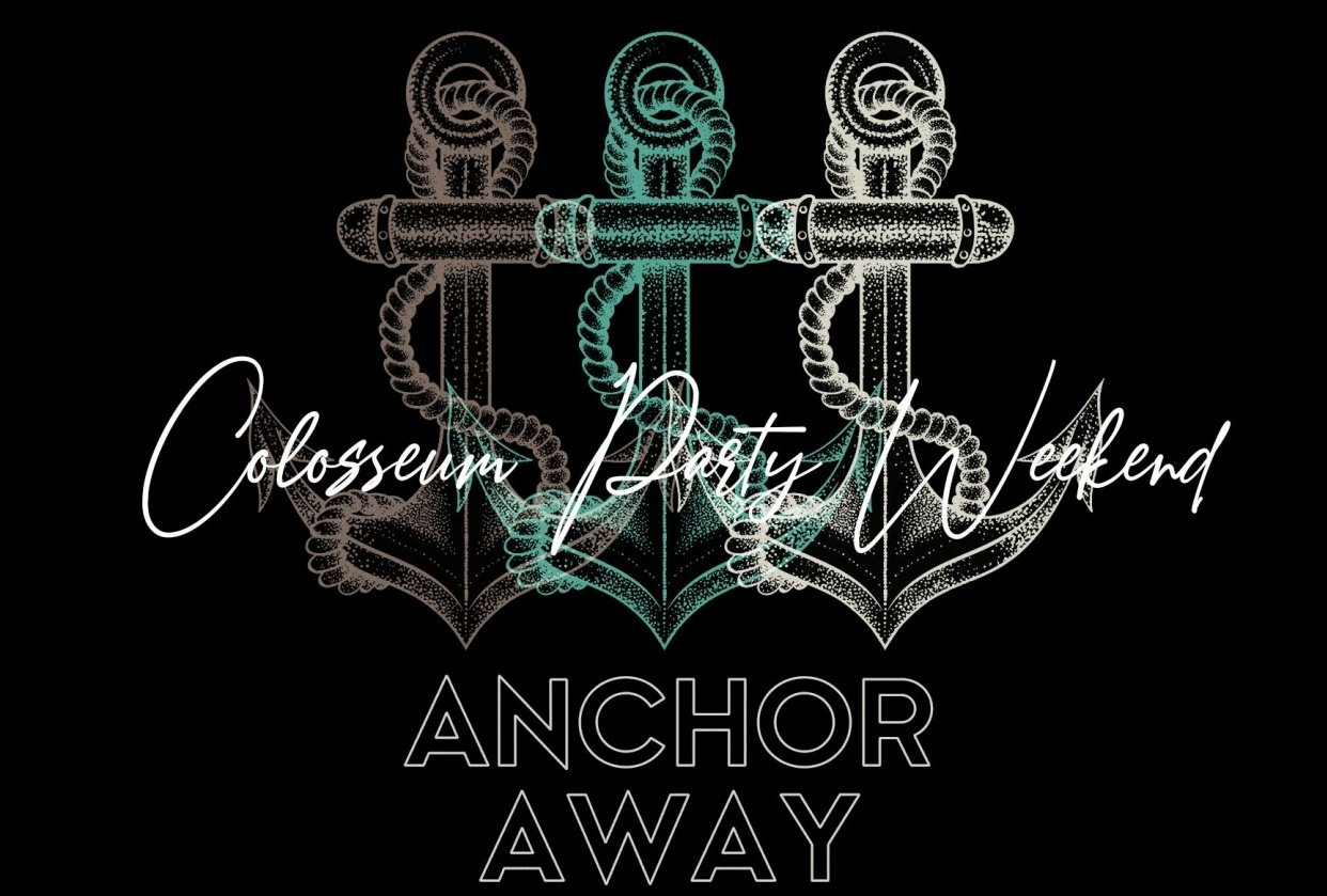 Anchor Away - student project