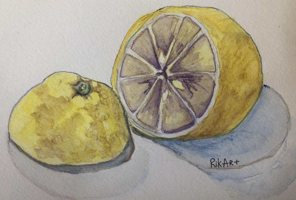 Lemon - student project