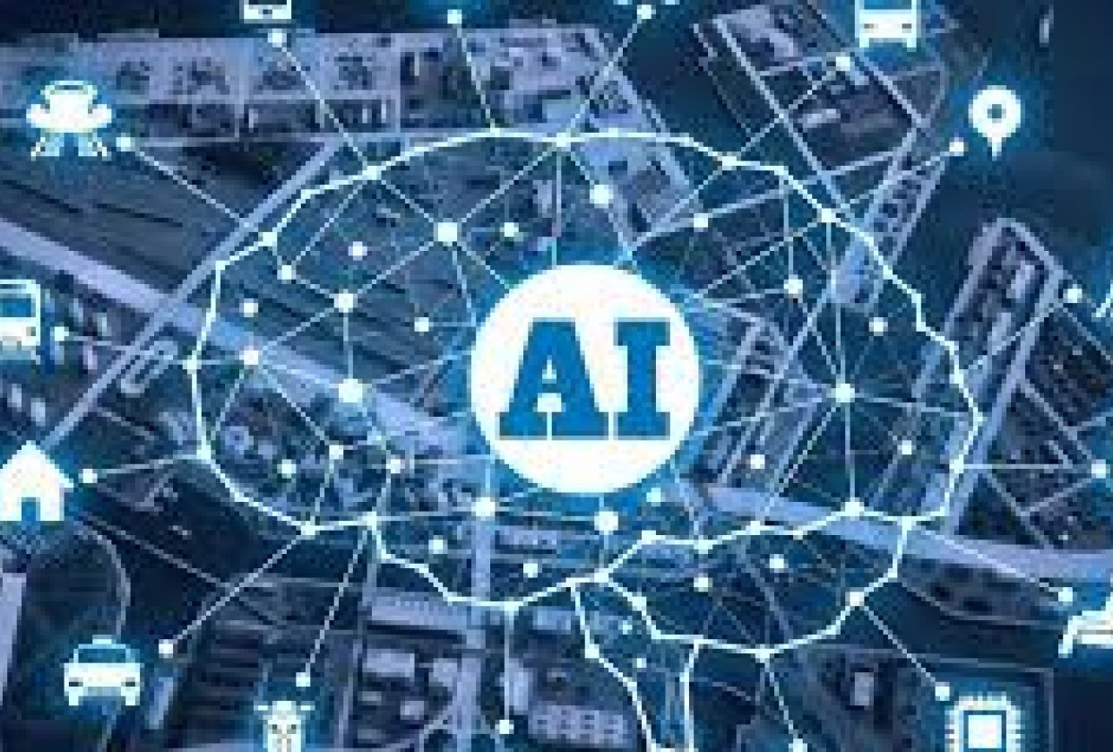 My thoughts on AI - student project