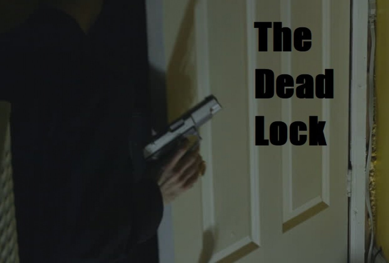 The dead lock - student project