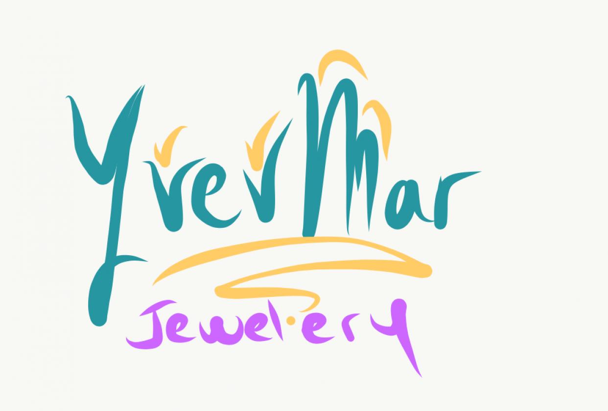 YvevMar Jewelery - student project