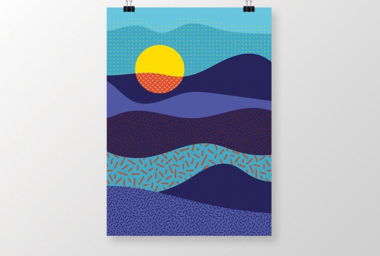 Sun - student project