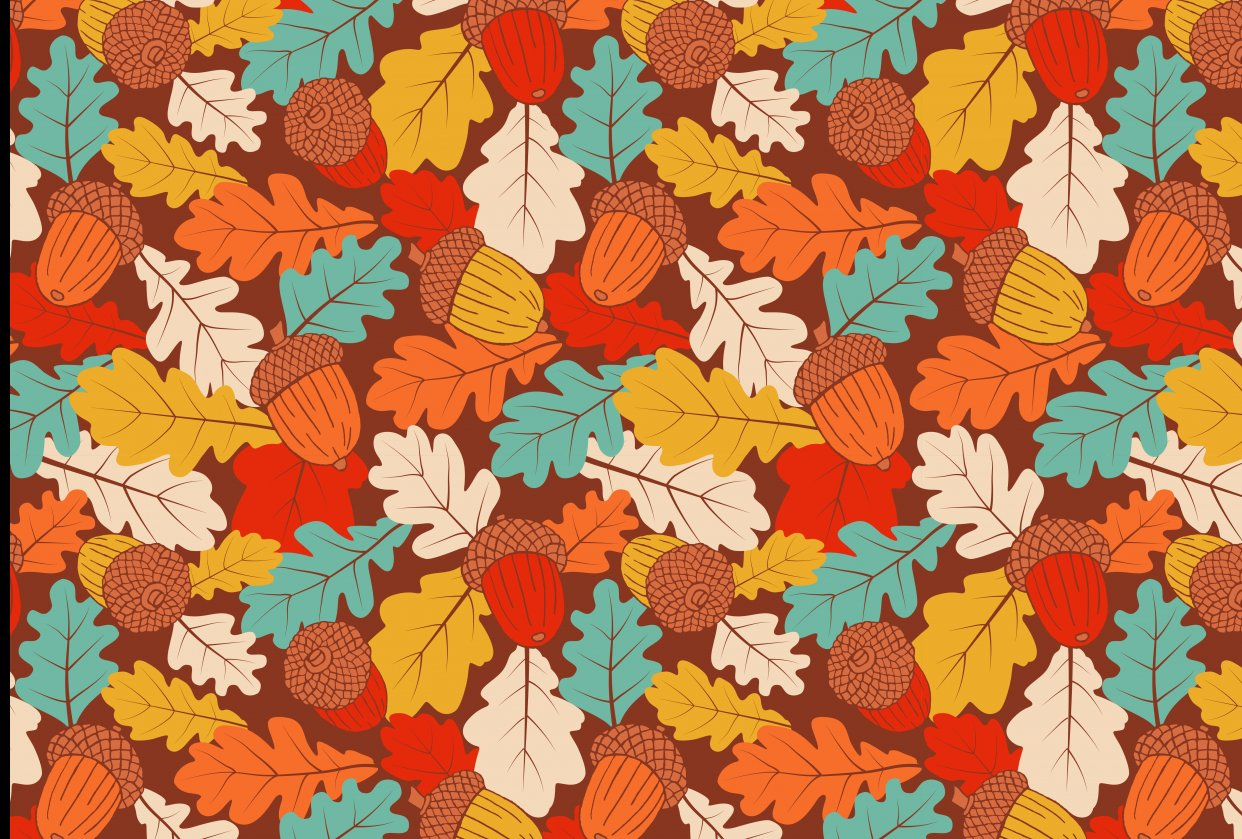 Falling Autumn - student project