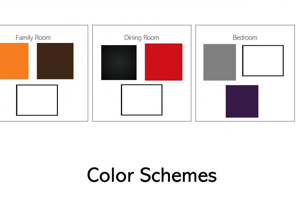 Color Schemes! - student project
