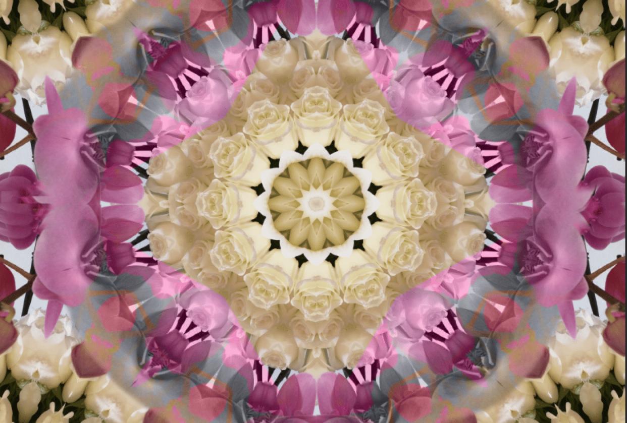 Kaleidoscope - student project