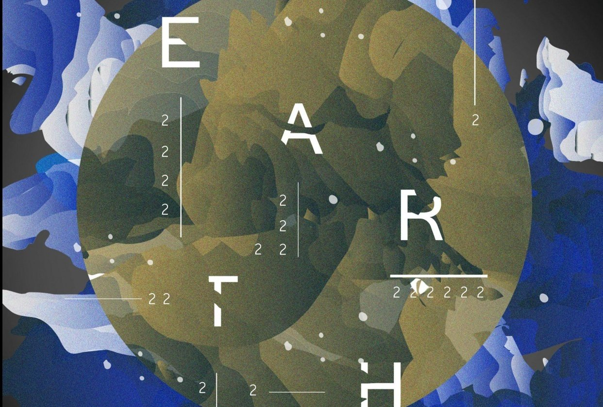 Earth - student project