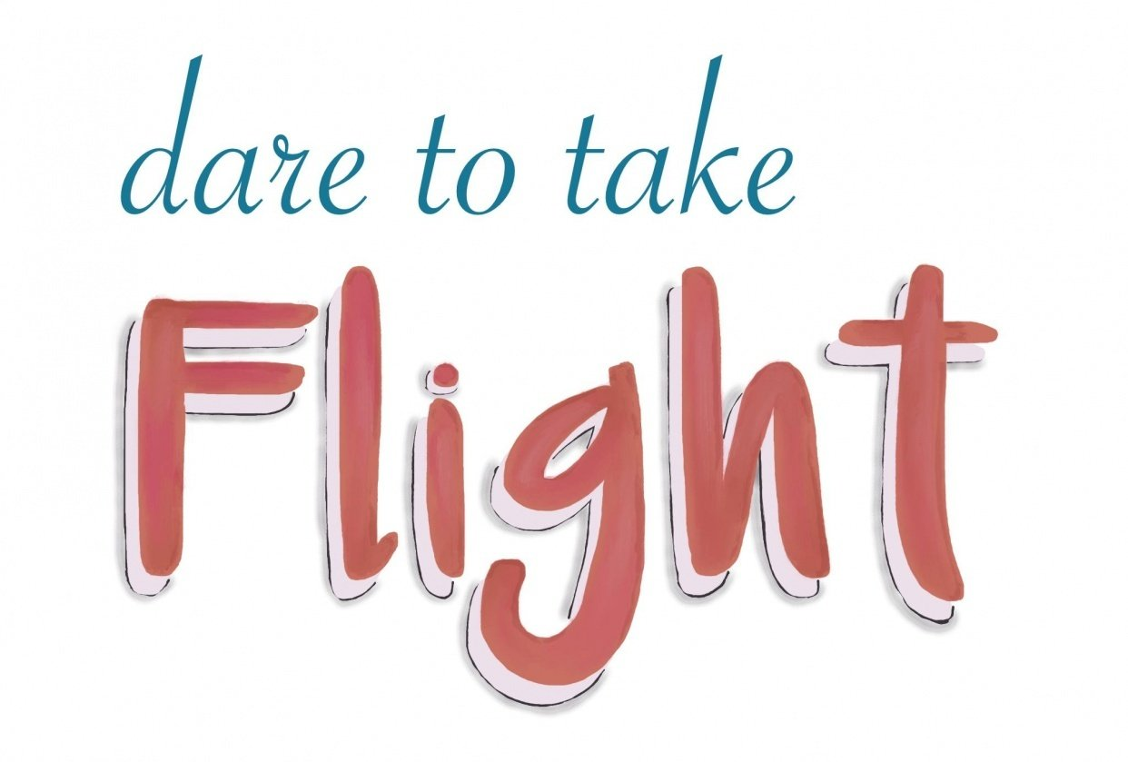 Dare to take Flight - student project