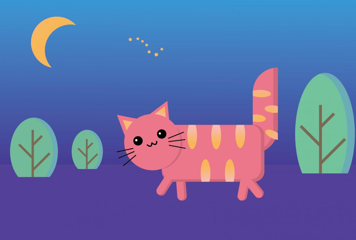 adobe illustrator essentials project - student project