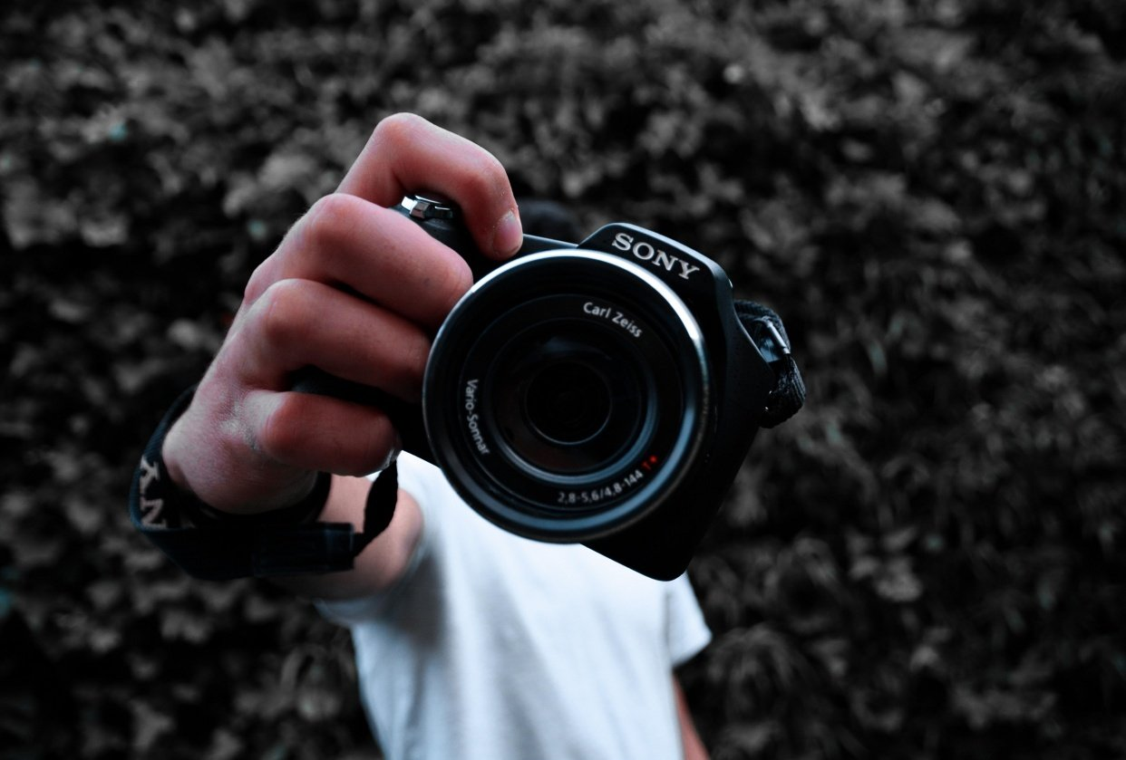 my photos (@_luispics) - student project