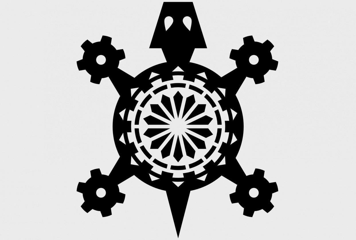 turtle - kinda warlordish - student project