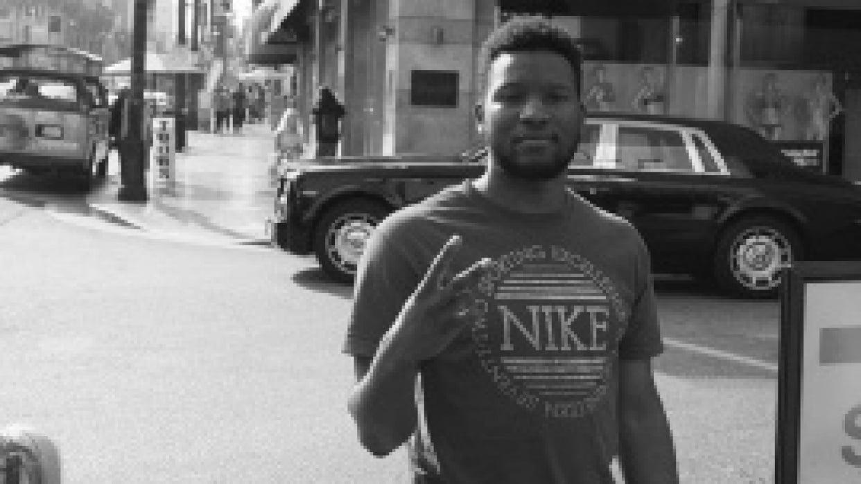 Young Guru X Chris FOGG X Soul Libations - student project