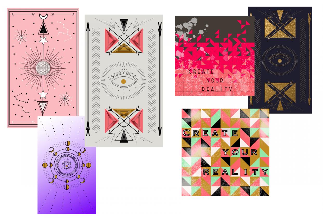 Geometric Design - student project
