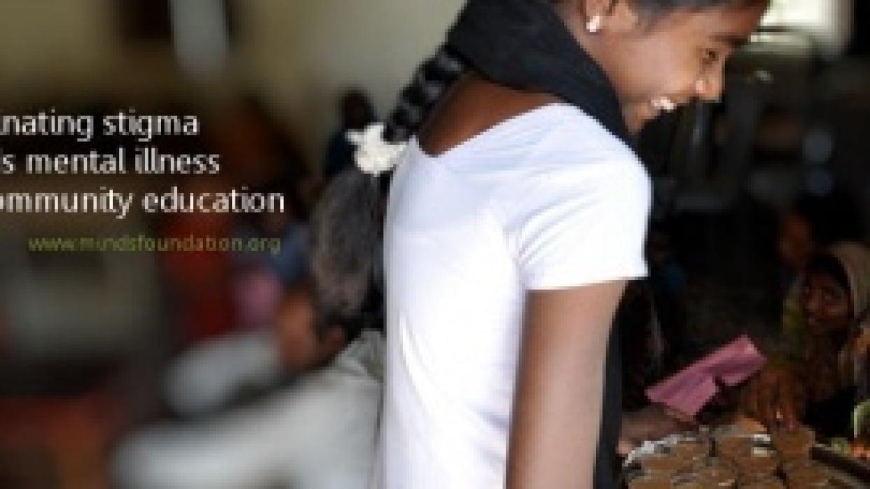 The MINDS Foundation Press Kit - student project