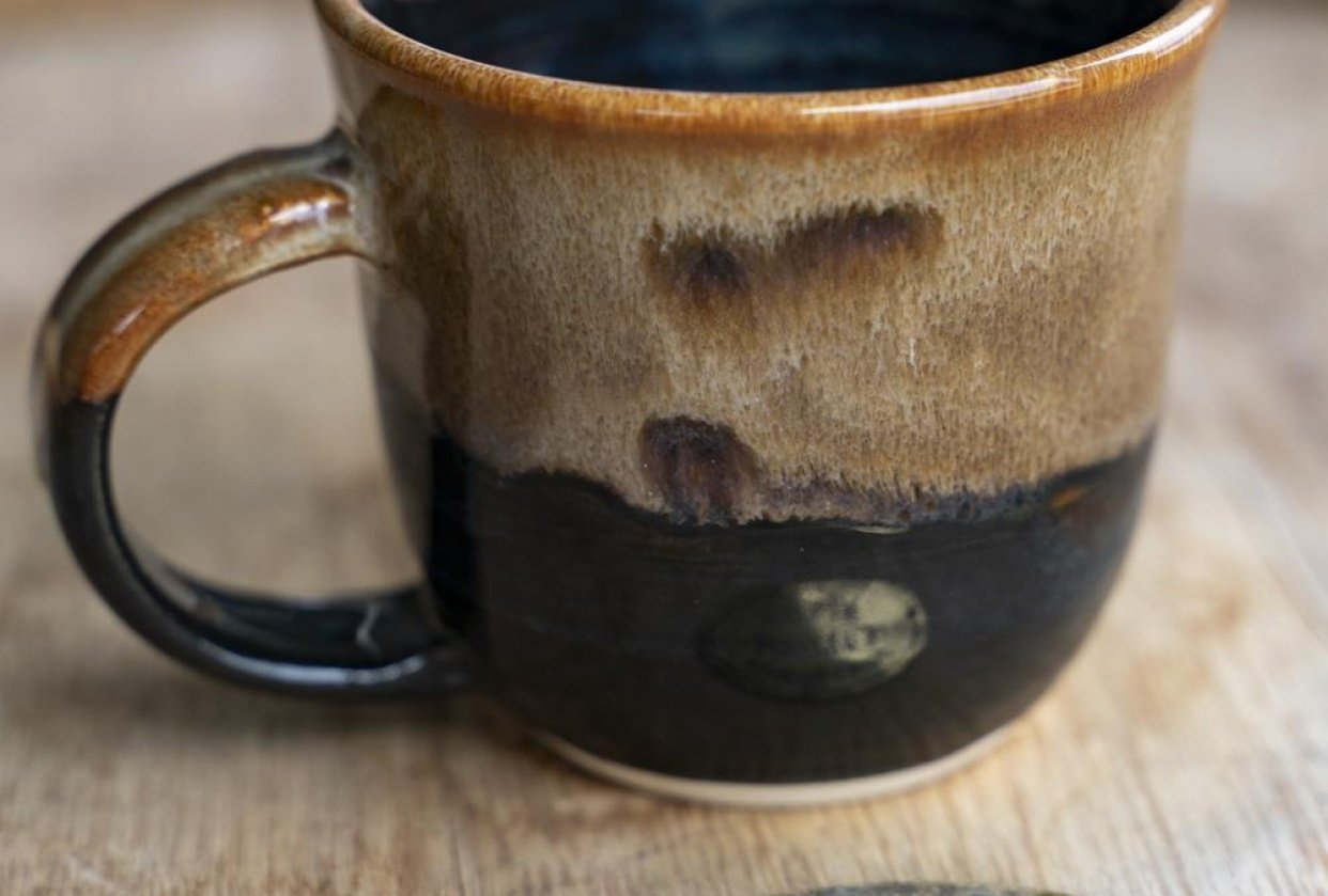 Root Beer Mug - student project