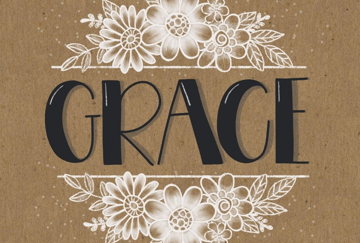Have grace - student project