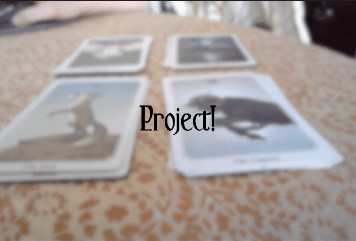 Story Time! - student project
