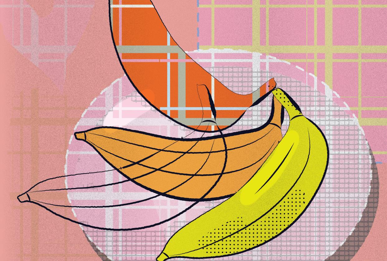 Pattern Still Life - student project