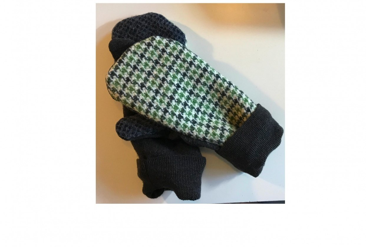 Mittens - student project